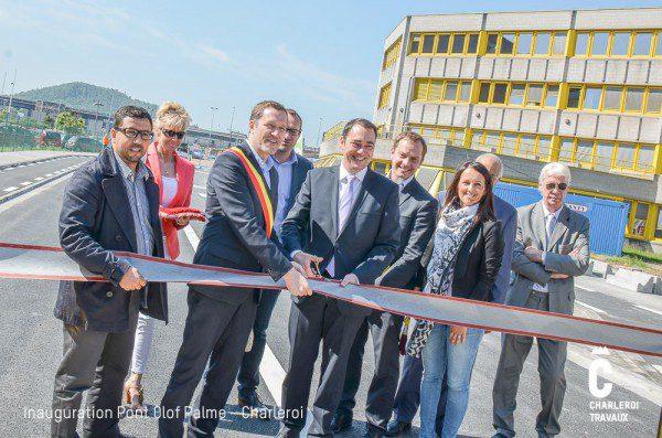 charleroi-inauguration-pont-olof-palme